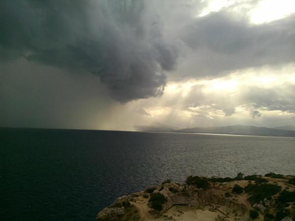 лутраки_озеро_шторм