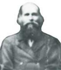 Мученик Евфимий (Кочев)