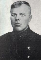 Кузнецов Алексей Кириллович