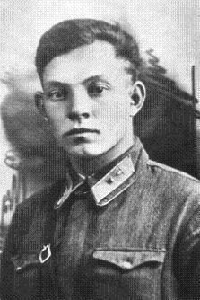 Вдовенко Иван Тимофеевич - герой СССР