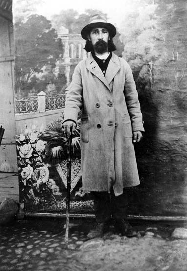 Священномученик Василий Малинин, пресвитер