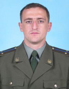 Туркин Андрей Алексеевич - герой России