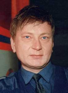 Замараев Валерий Валентинович - герой России