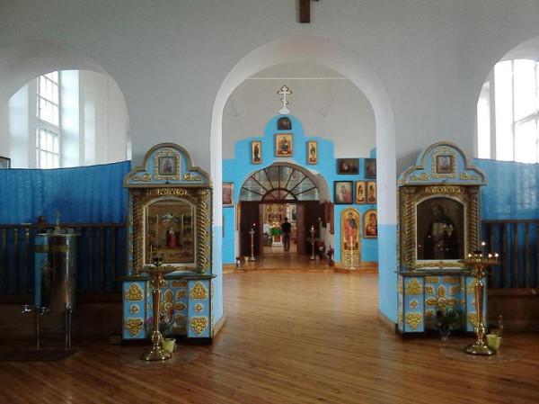 суворово храм внутри 3