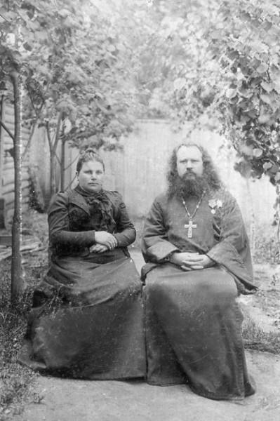 Священномученик Константин Богородский (Голубев), пресвитер 3