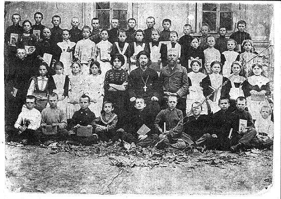 Священномученик Николай Искровский, пресвитер 2