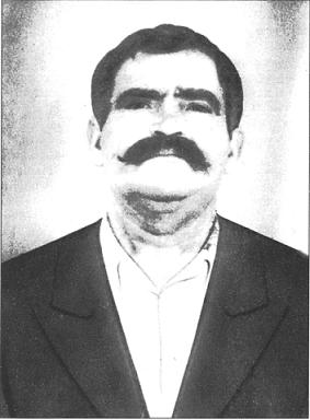 Сотириос Вакуфтис