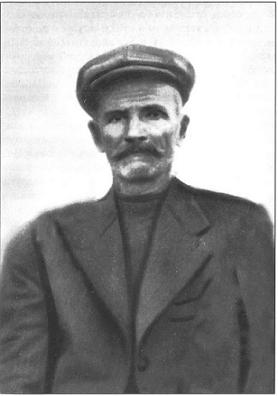 Николай Саввудис