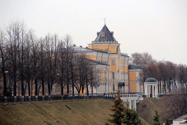 Домовая церковь Сошествия Святого Духа при женском училище духовного ведомства - Ярославль, в наши дни не действует