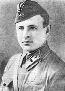 Асташкин Михаил Егорович