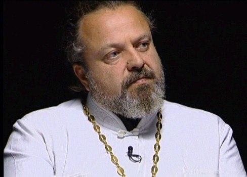 лжеепископ Олег Ведмеденко