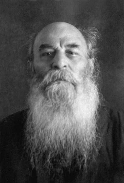Преподобномученик Иларион (Громов), иеромонах