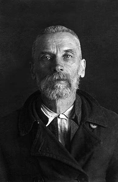 Священник Александр Агафоников. Москва. Тюрьма НКВД. 1937.jpg