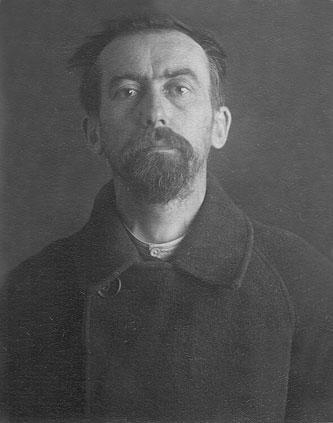 Николай Александрович Рейн. Москва. Таганская тюрьма. 1937 год