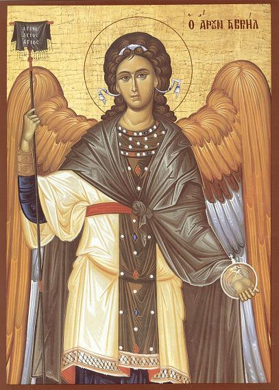 архангел_Гавриил_1