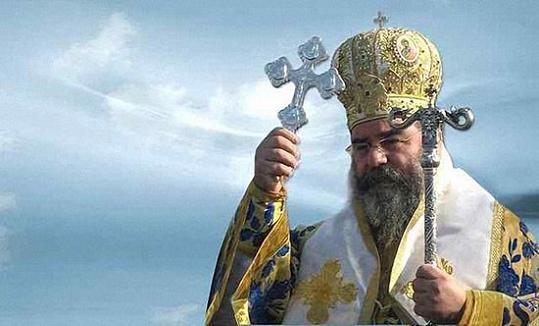митрополит Лимасольский Афанасий 2