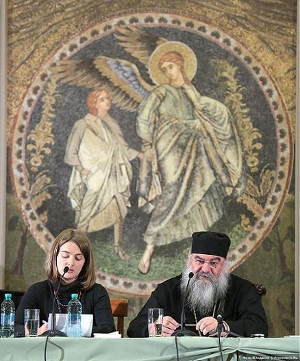 митрополит Лимасольский Афанасий 5