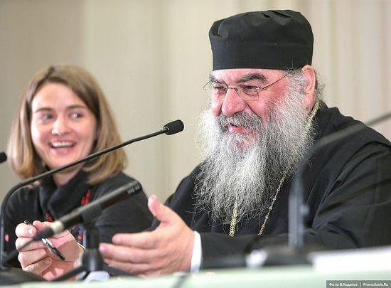 митрополит Лимасольский Афанасий 6