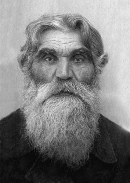 Исповедник Иоанн Летников