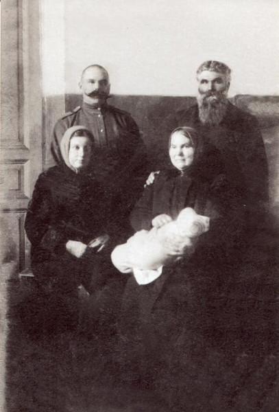 Коломенский исповедник – Иоанн Леонтьевич Летников
