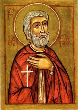 Святой мученик Козман