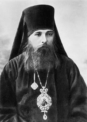 Священномученик Александр (Щукин), архиепископ