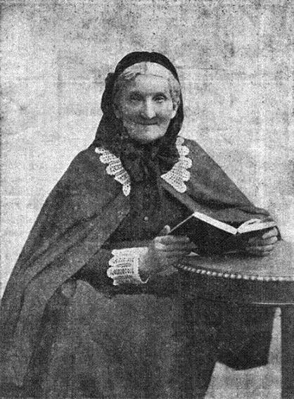 Мария Михайловна Дондукова-Корсакова