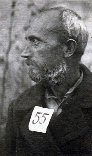 Священномученик Герман (Коккель), епископ Благовещенский в лагере, 1937