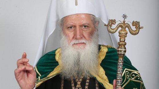 НЕОФИТ, Патриарх Болгарии
