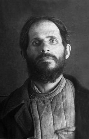 Свящ. Созонт Решетилов Москва. Тюрьма НКВД. 1937