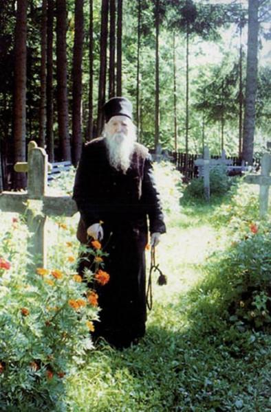 архимандрит Клеопа Илие 50