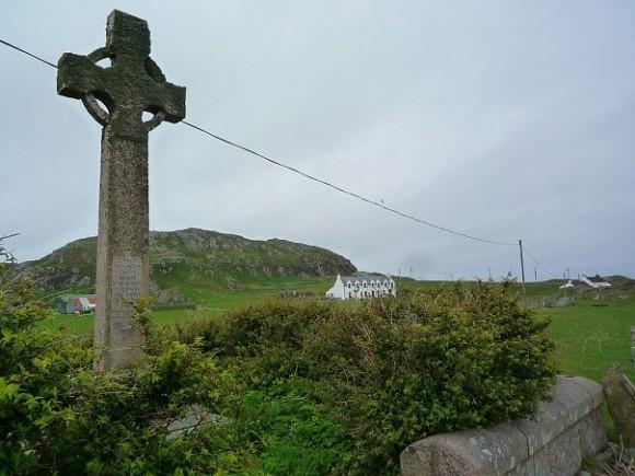 """Святой остров Иона (Айона) – """"шотландский Афон"""". Место подвигов преподобного Колума Килле (Колумбы), его многочисленных учеников и преемников"""