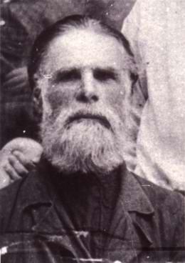 Священномученик Косма Рыбушкинский (Петриченко), пресвитер