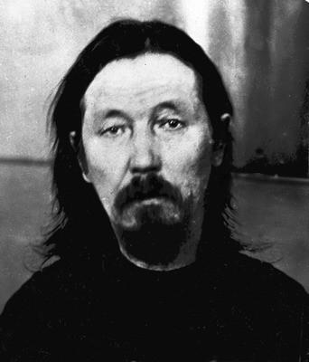 Преподобномученик Гавриил (Владимиров), иеромонах