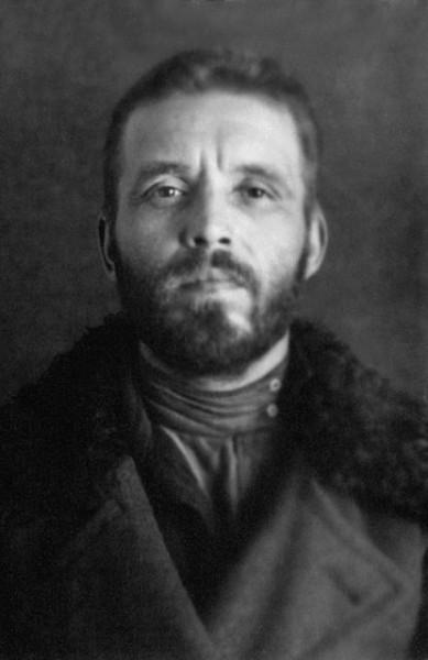 Преподобномученик Гавриил (Гур), иеромонах
