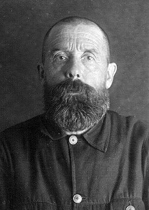 Протоиерей Арсений Троицкий. Москва, Таганская тюрьма, 1937 год