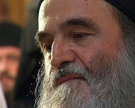 епископ Крушевацкий Давид (Сербская Православная Церковь)