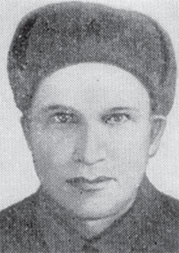 Бутов Павел Григорьевич