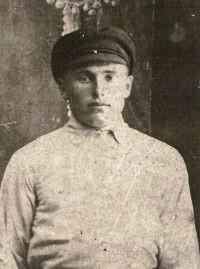 Заруднев Степан Степанович