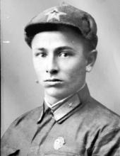 Фёдор Алексеевич Сироткин, Герой Советского Союза