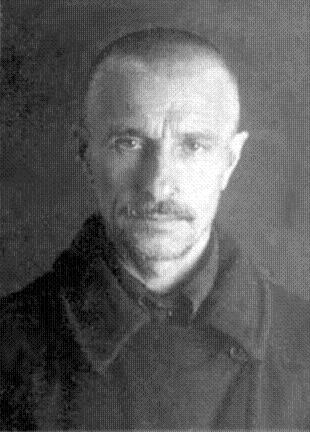 Священномученик Александр Архангельский, пресвитер