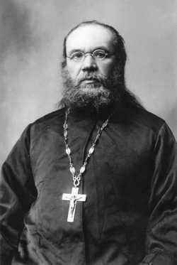 Священномученик Матфей Алоин, пресвитер