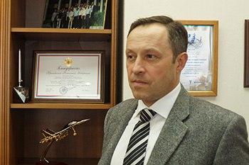 Рождественский Александр Викторович