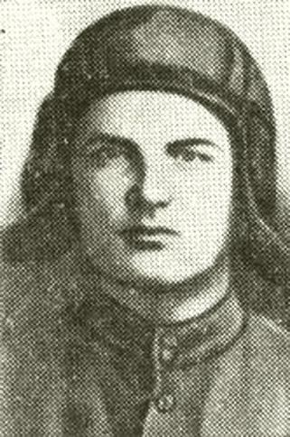 Ловенецкий Степан Александрович - герой СССР