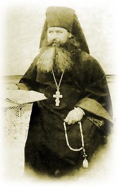Преподобномученик Пантелеимон (Аржаных), игумен