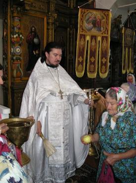 иеромонах Роман (Петров)