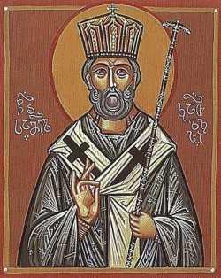 Святитель Самуил I, католикос Мцхетский (Картлийский)