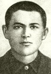 Трофимов Николай Игнатьевич - герой СССР