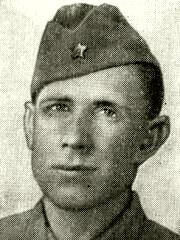 Ананьев Николай Яковлевич - герой СССР