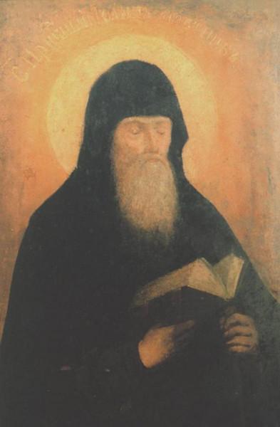 Преподобный Иоанн Печерский, Постник, в Ближних пещерах